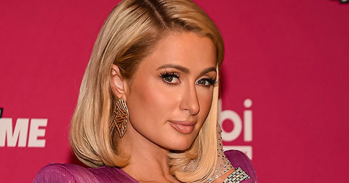 Paris Hilton is pregnant and anticipating first little one with fiancé Carter Reum