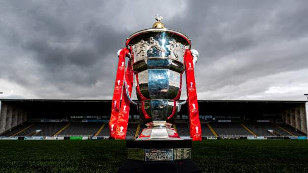 Rugby League World Cup: Organisers admit 'vital challenges threaten' occasion