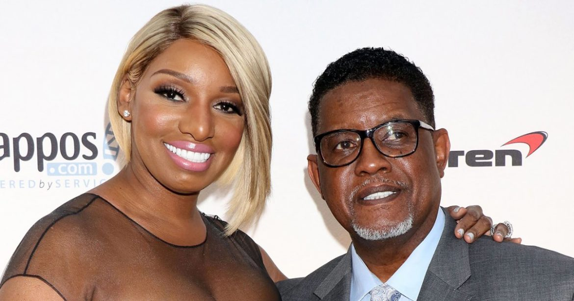 'Damaged' Nene Leakes Shares Gregg's Well being Replace: 'My Husband Is at Residence Dying'