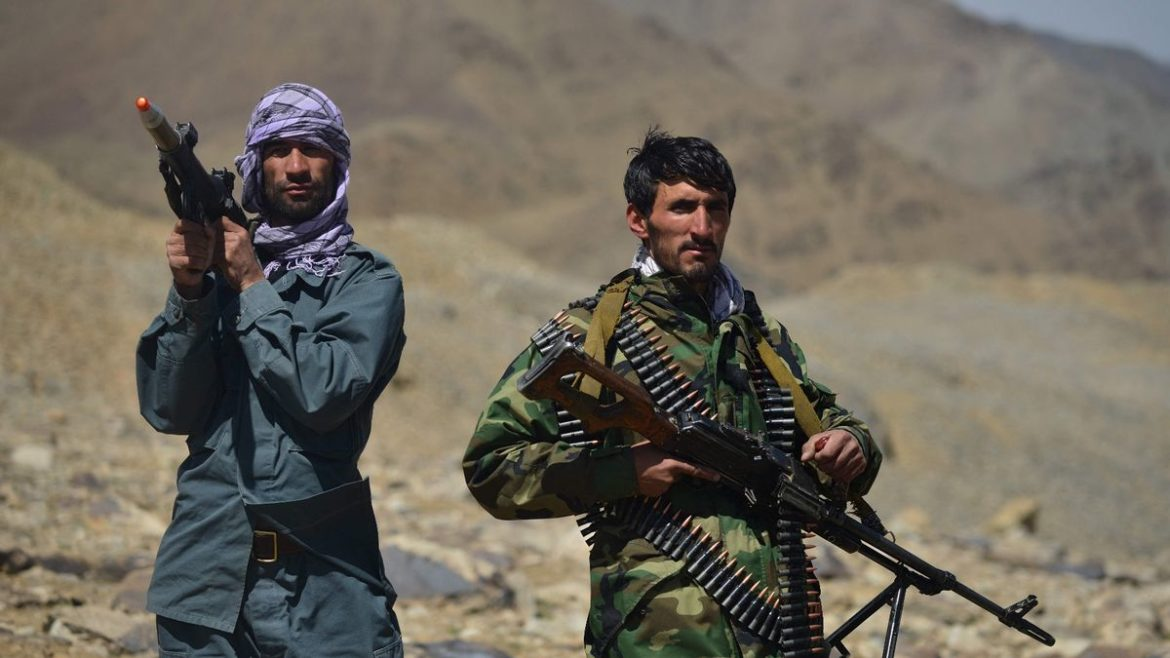 Taliban orders all US troops out by August 31 with Kabul airport now shut to Afghans?