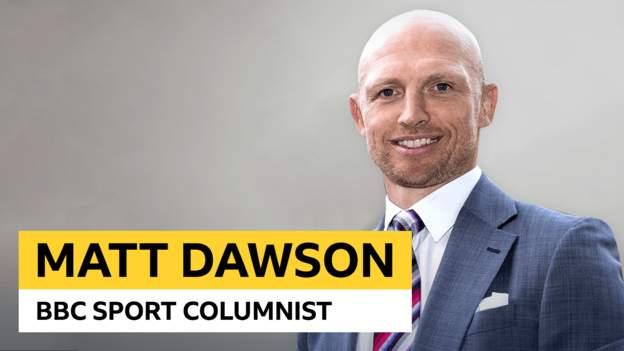 Matt Dawson column: British and Irish Lions crying out for inventive participant