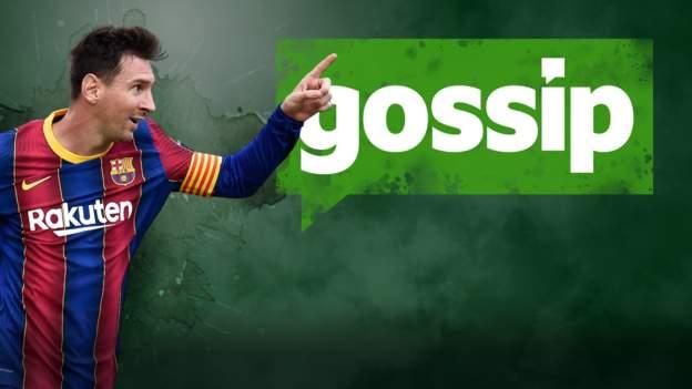 Switch rumours: Messi, Kane, Lukaku, Correa, Trippier, Aouar, Abraham, Armstrong