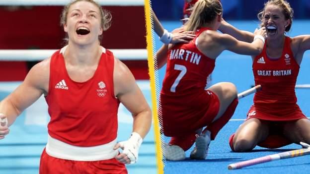 Tokyo Olympics: Boxer Lauren Value to battle for gold, ladies's hockey staff win bronze