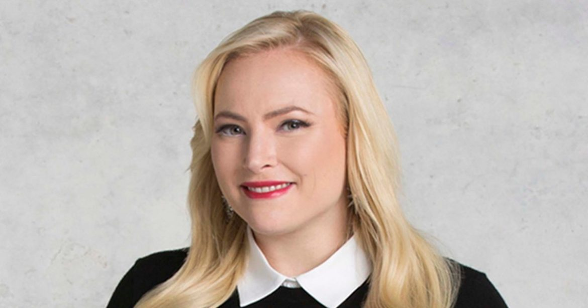 Final Episode! Meghan McCain Formally Exits 'The View'