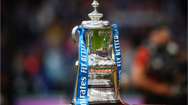 FA Cup 2021-22: BBC to point out Sheffield FC v Sherwood Colliery