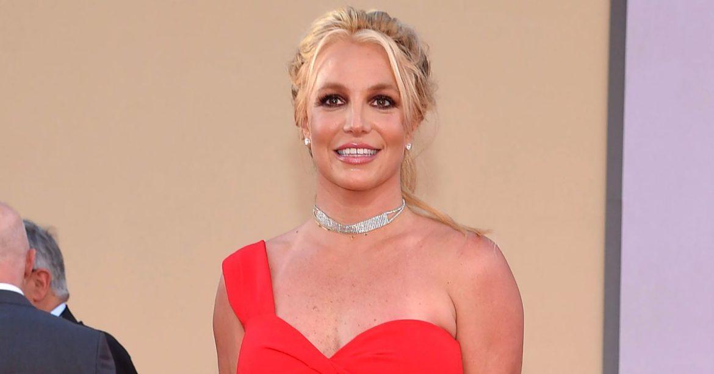 She's Stronger! Britney Spears Felt 'Happier' When She 'Seemed Heavier'