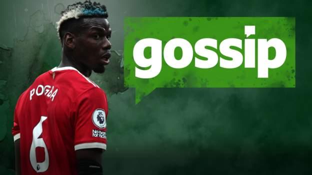 Switch rumours: Pogba, Kane, Bellingham, Henderson, Bellerin, Locatelli, Barnes