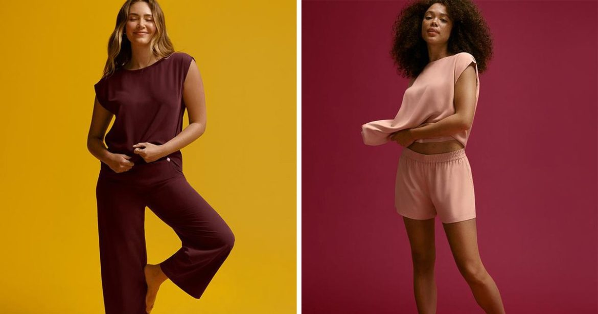 ThirdLove's New Washable Silk Assortment Is the Definition of Straightforward Luxurious