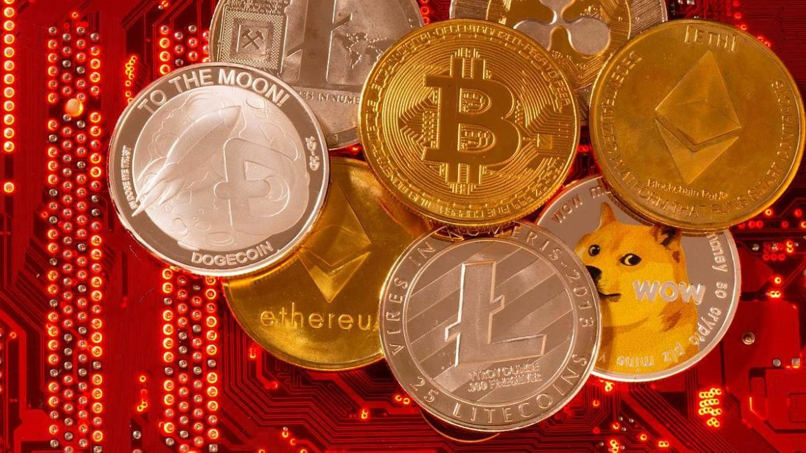 Cryptocurrency Transactions: How you can Discover Knowledge on Blockchain Networks Like Bitcoin, Ethereum, and Cardano