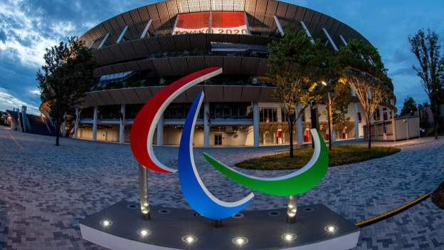 Tokyo Paralympics: A 'completely different' Video games however Paralympians nonetheless hope to shine