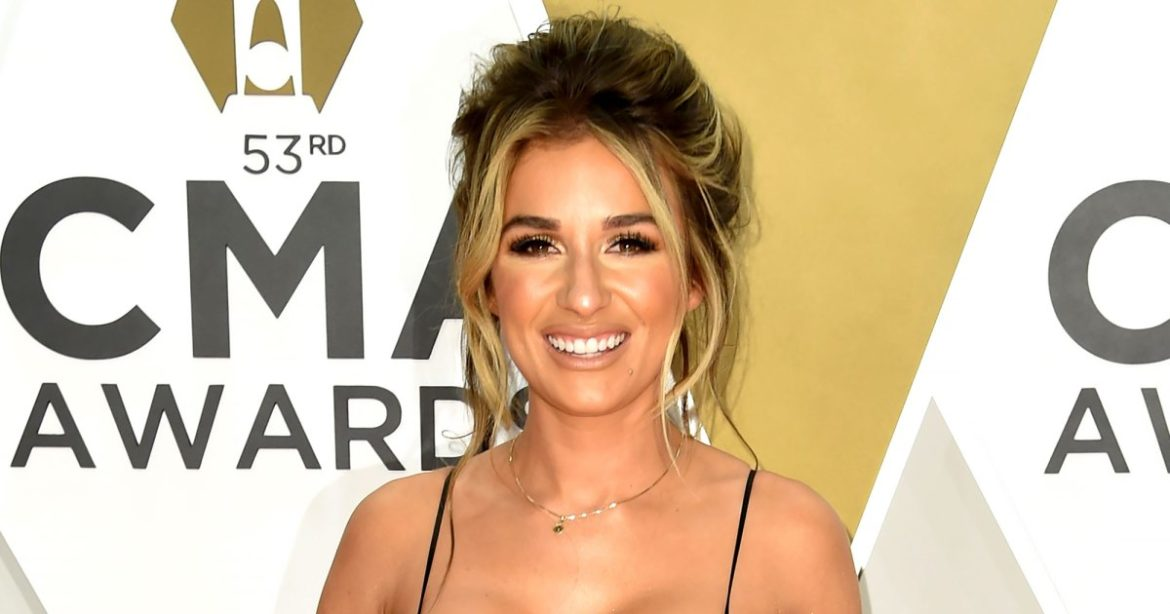 Wow! Jessie James Decker Reveals Off Her Physique After Physique-Shaming Feedback