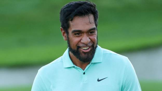 Northern Belief: Tony Finau ends five-year look ahead to second PGA Tour win