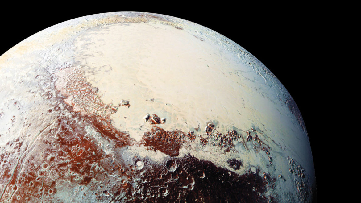 The definition of planet remains to be a sore level – particularly amongst Pluto followers
