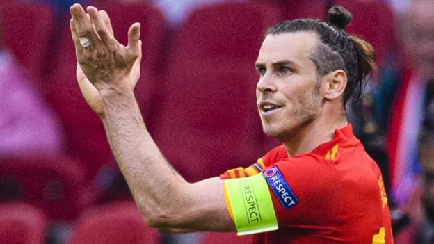 Gareth Bale: Captain to steer Wales for September World Cup qualifiers