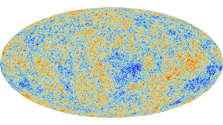 'Flashes of Creation' recounts the Huge Bang principle's origin story