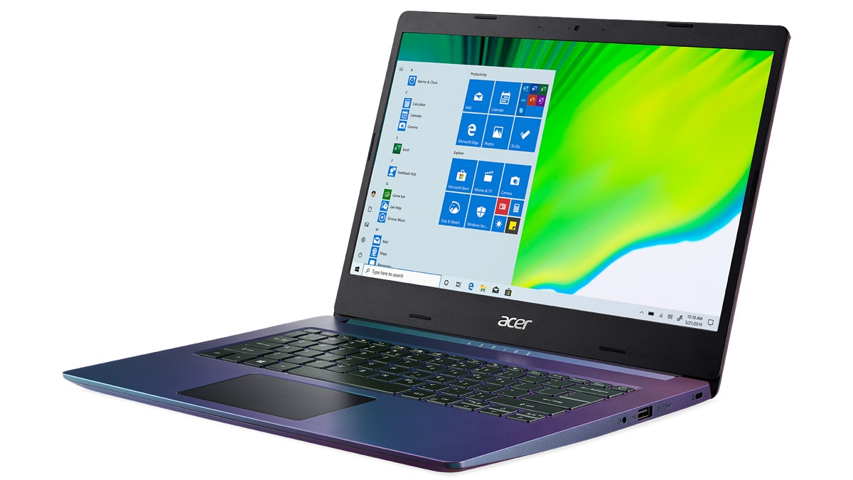 best budget laptops acer ww
