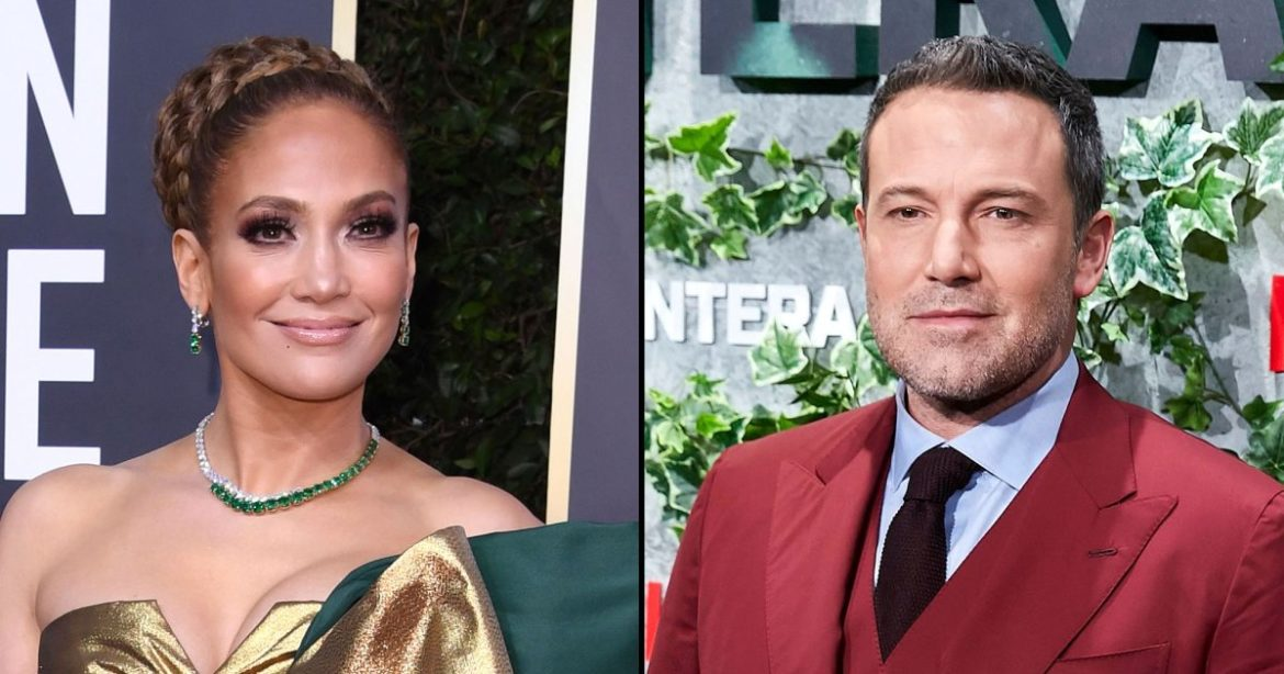 Jennifer Lopez and Ben Affleck 'Are Severely Speaking About Getting Married'