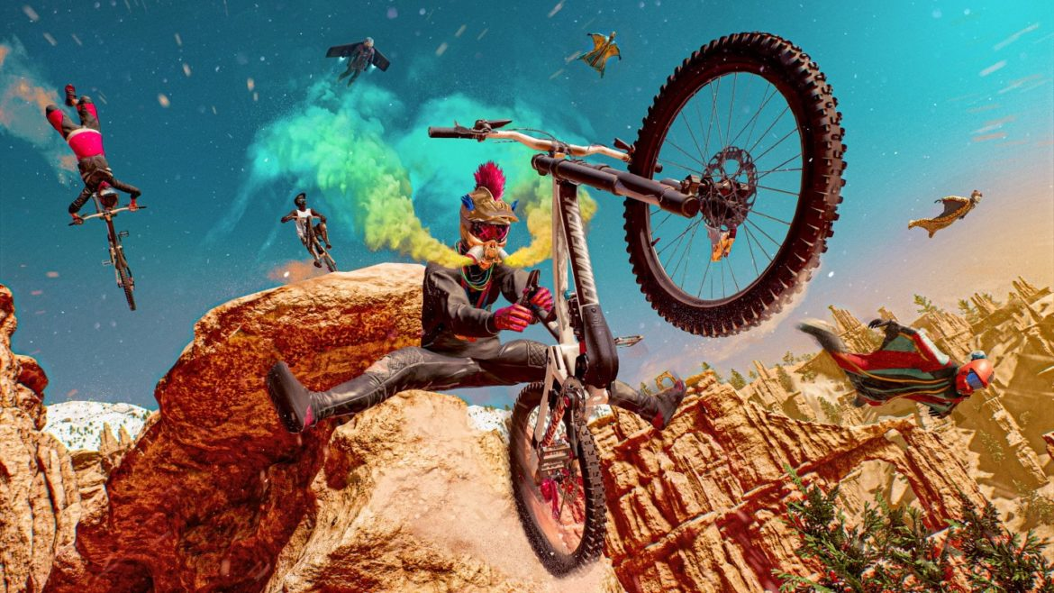 Riders Republic Beta Impressions: Ubisoft's Steep Comply with-Up Is 2 Quick 2 Acquainted