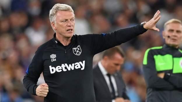 Carabao Cup third-round draw: Man Utd host West Ham, Spurs go to Wolves