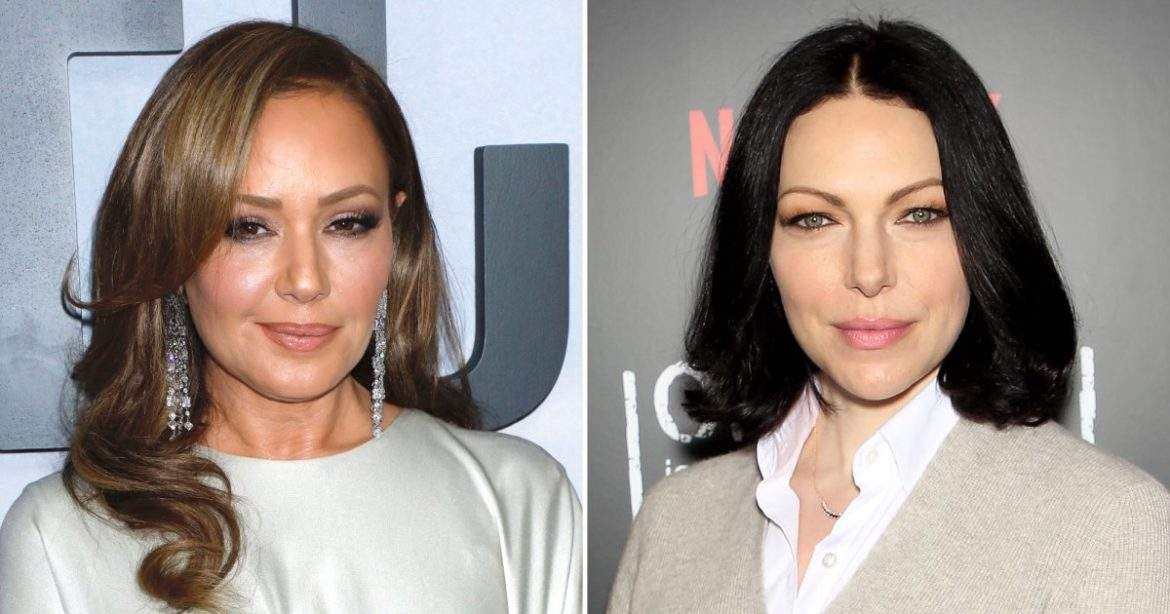 Scientology Is Going through 'Robust Occasions' as Leah Remini, Laura Prepon Exit