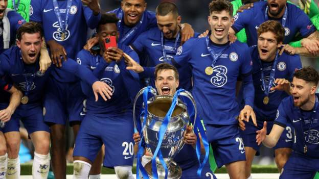 Champions League draw: When does it happen? Who has certified? All it's essential to know