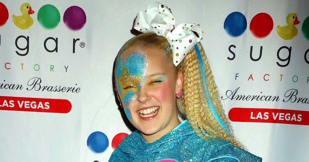 JoJo Siwa Will Make 'DWTS' Historical past Competing With Identical-Intercourse Companion
