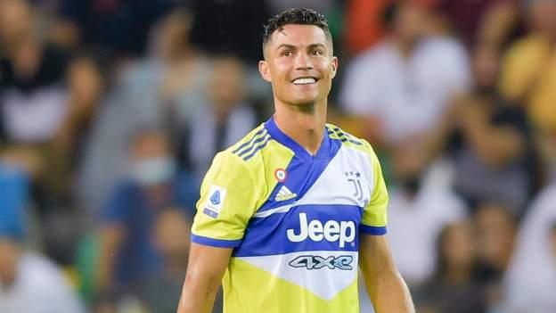 Cristiano Ronaldo to Man Metropolis: Might Juventus ahead find yourself at Etihad Stadium?