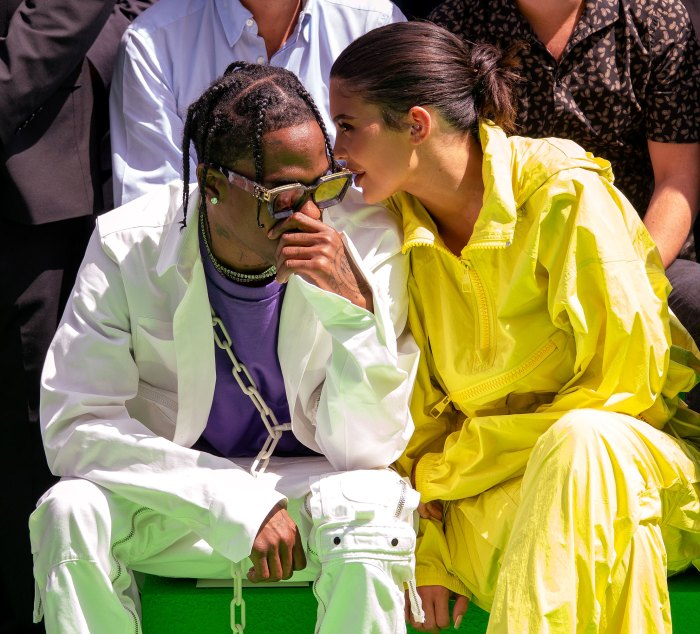 Inside Travis Scott and Kylie Jenners Unconventional Relationship That Works for Both of Them