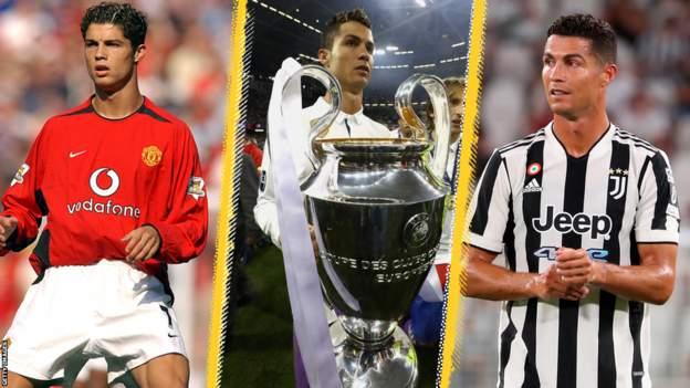 Cristiano Ronaldo: How has Manchester United returning hero's sport modified in years away?