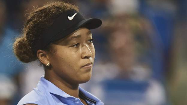 US Open 2021: Naomi Osaka says she did a 'lot of issues mistaken' in French Open media row