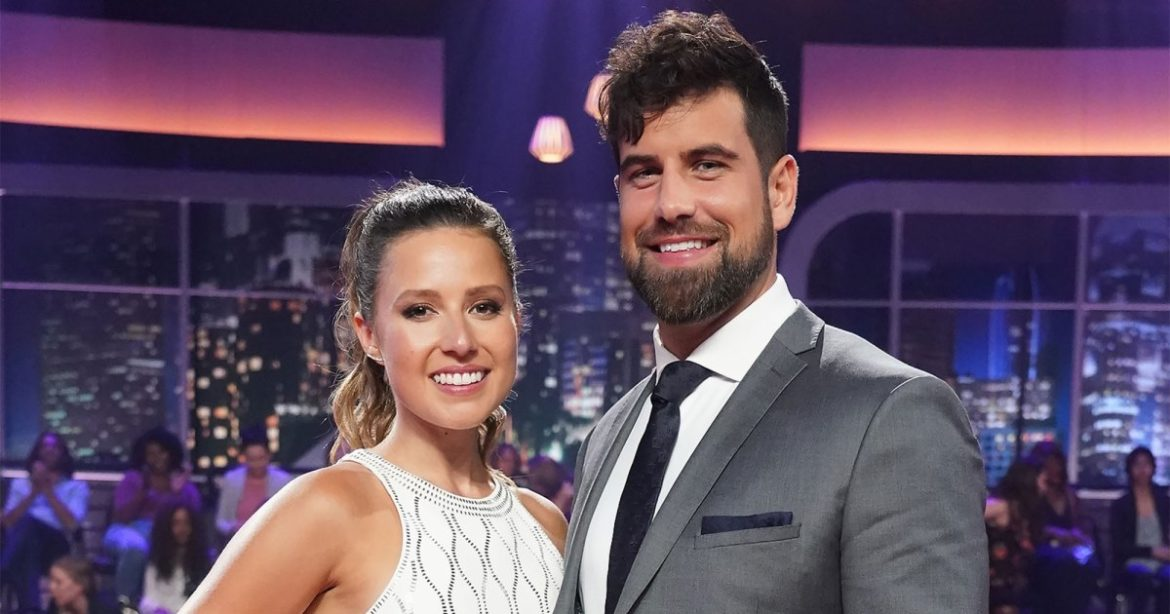 Are Katie Thurston and Blake Moynes Becoming a member of Season 30 of 'DWTS'?