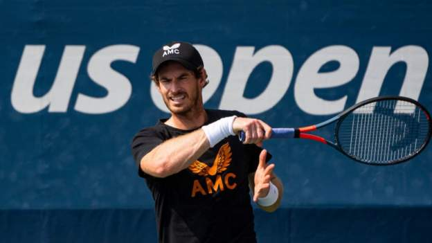 US Open 2021: Andy Murray a tricky begin for me – Stefanos Tsitsipas