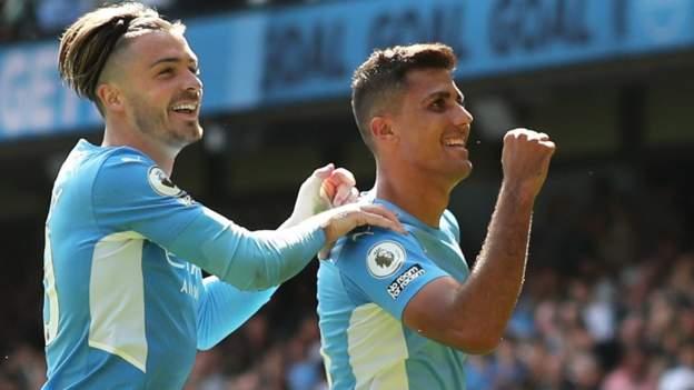 Manchester Metropolis 5-0 Arsenal: Gunners endure third league defeat in a row