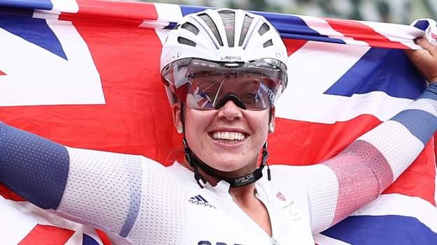 Tokyo Paralympics: Nice Britain's Hannah Cockroft wins third successive 100m gold