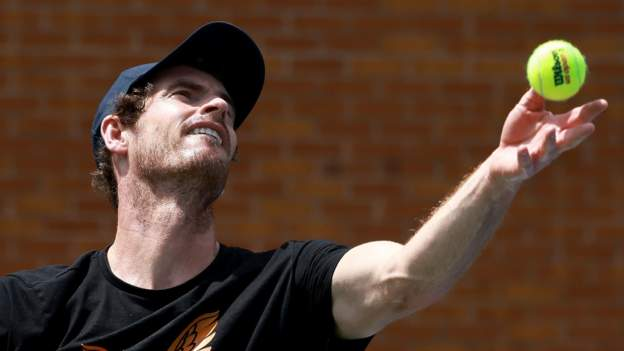 Andy Murray says gamers have 'accountability' to public and will get vaccinated