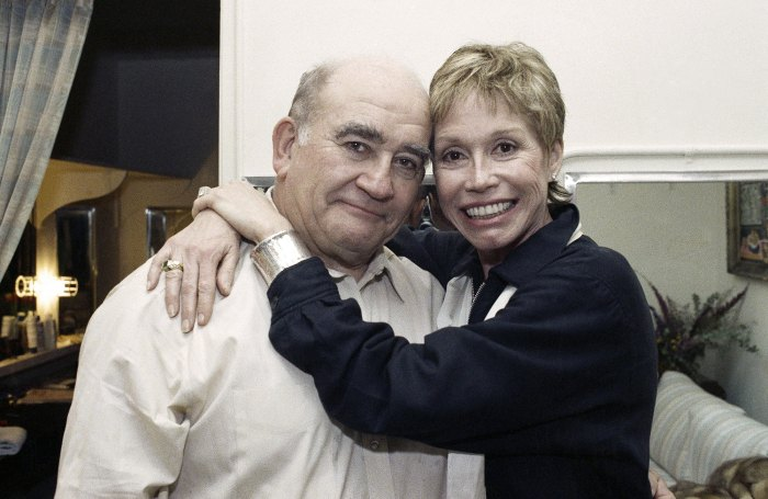 The Mary Tyler Moore Show's Ed Asner Died at Age 91