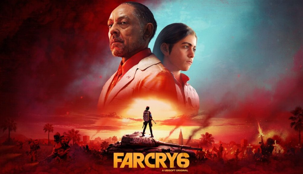 Preview: 'Far Cry 6' adds a loot-shooter touch and a bit of Hollywood to classic gameplay