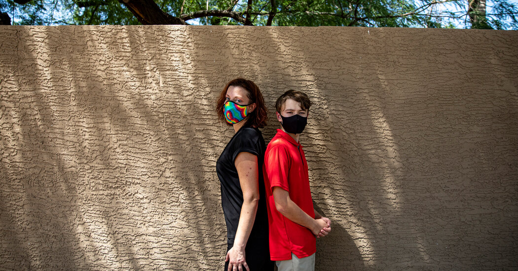 Masks Wars, Half Two