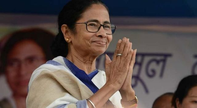 After winning in Bhabanipur, Mamata retained the post of Chief Minister